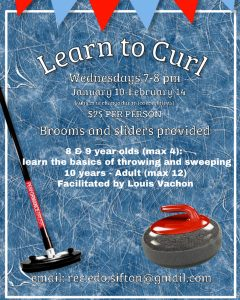 Learn to Curl @ Oak Lake Curling Club